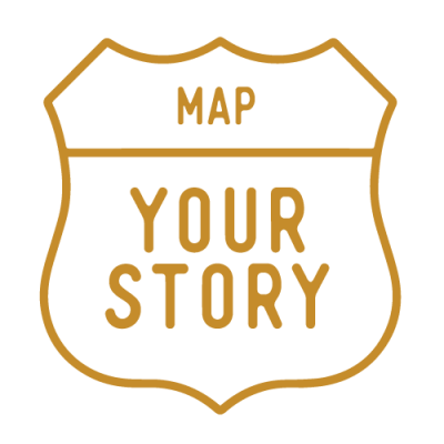 Map Your Story